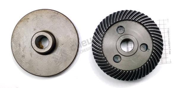 722434012 колесо зубчатое ушм-230 ма поделиться